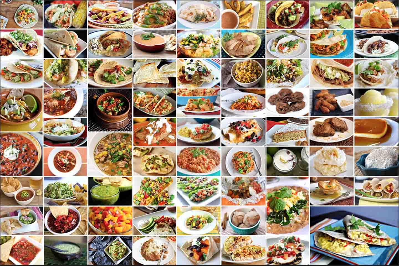 What  Foods Do People Eat On Cinco De Mayo
