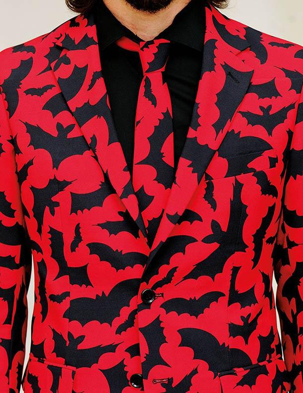Bat suit #1