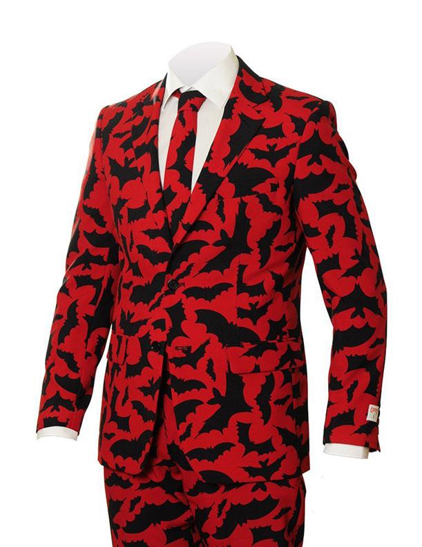 Bat suit #2