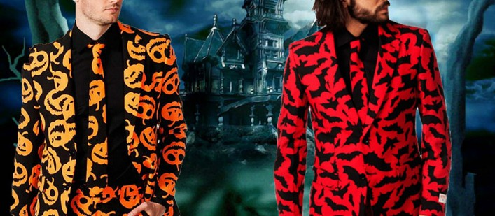 Halloween suits by oppo suits