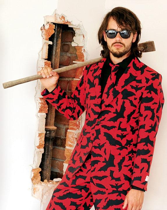 bat suit #4