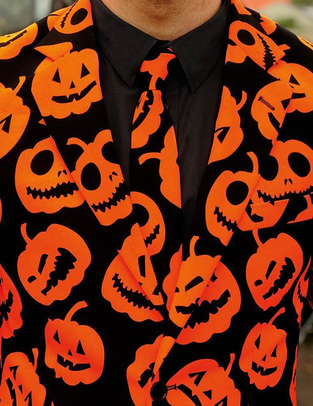 pumpkin suit #4