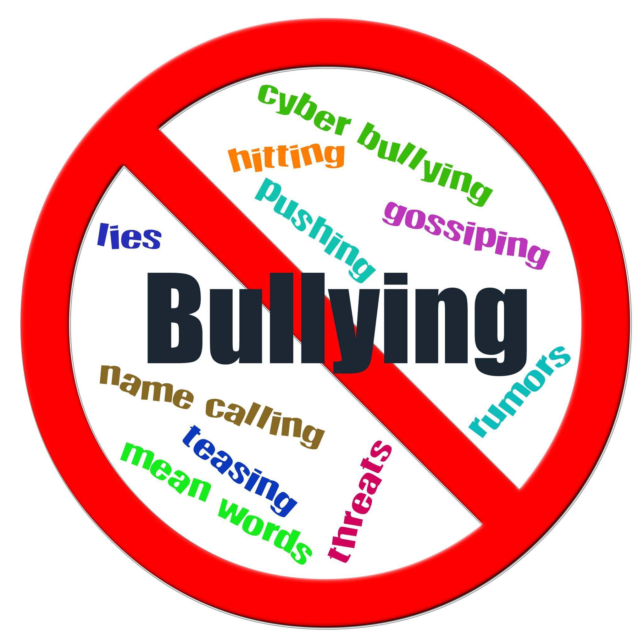 stop bullying 2