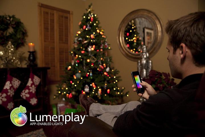 Lumenplay lights #2