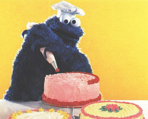 cookie monster birthday 3