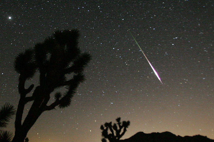 Leonids Meteor Shower Time Leonid Meteor Shower 2