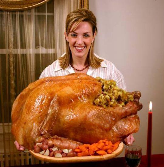 lg turkey