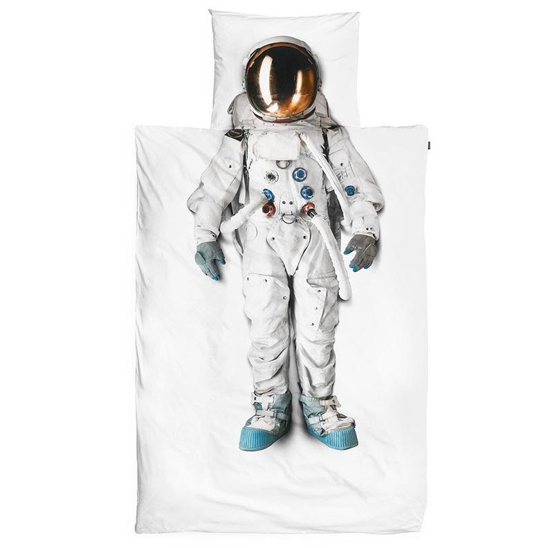 Astronaut duvet cover #1