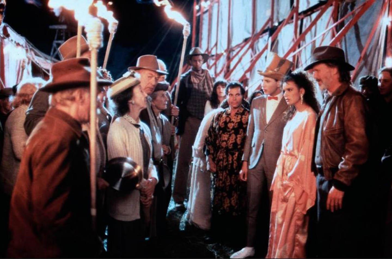 Danny Elfman S Big Top Pee Wee Soundtrack Remastered