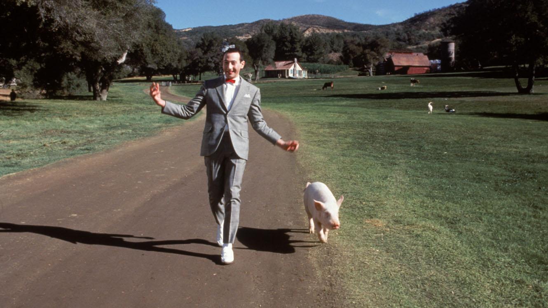 Big Top Pee-wee - Viquipdia, lenciclopdia lliure