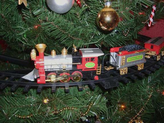 Make Christmas Lights Flash