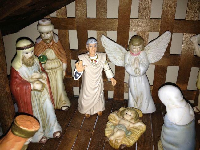 Inappropriate nativity scene #10
