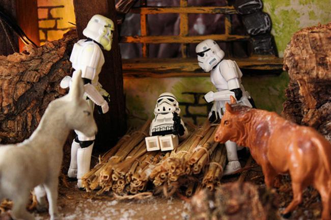 Inappropriate nativity scene #11
