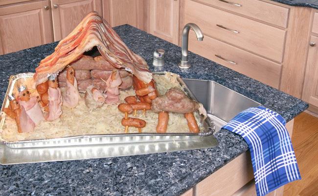 Inappropriate nativity scene #6