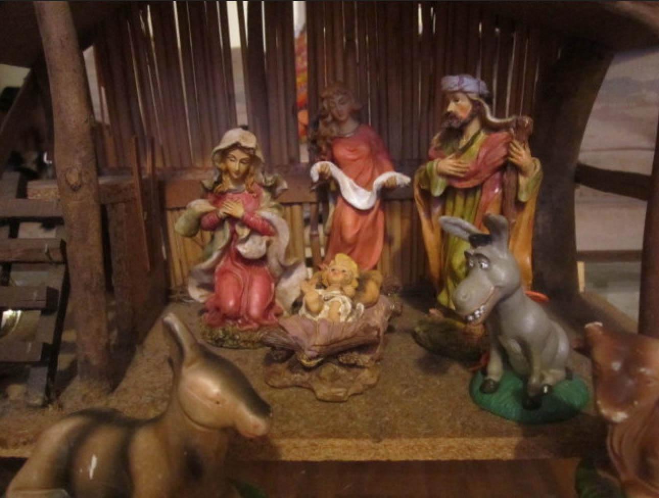 Inappropriate nativity scene #7