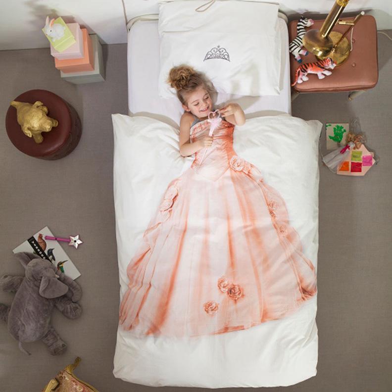 Princess duvet cover #1