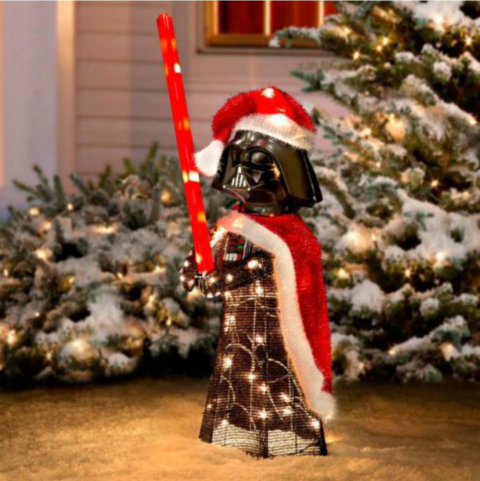 star wars lawn ornaments 3