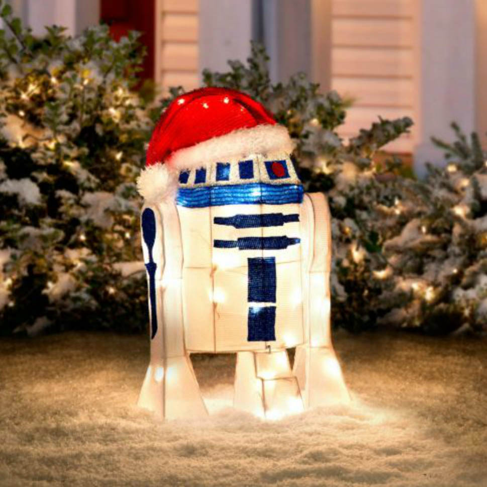 Star Wars Lawn Ornaments #5