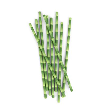 kikkerland paper straws If you want some color or pattern in your drink, paper straws will provide  these  kikkerland straws will last just fine through that process and.
