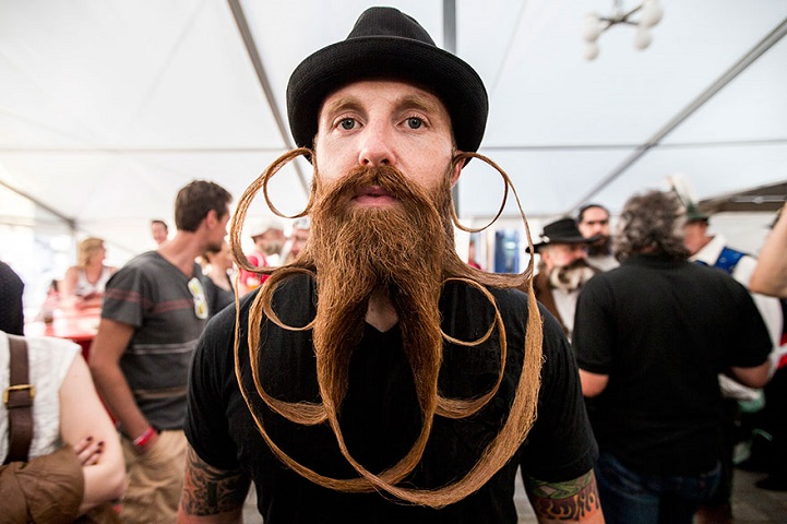 5 1 world beard moustache championship photography austria