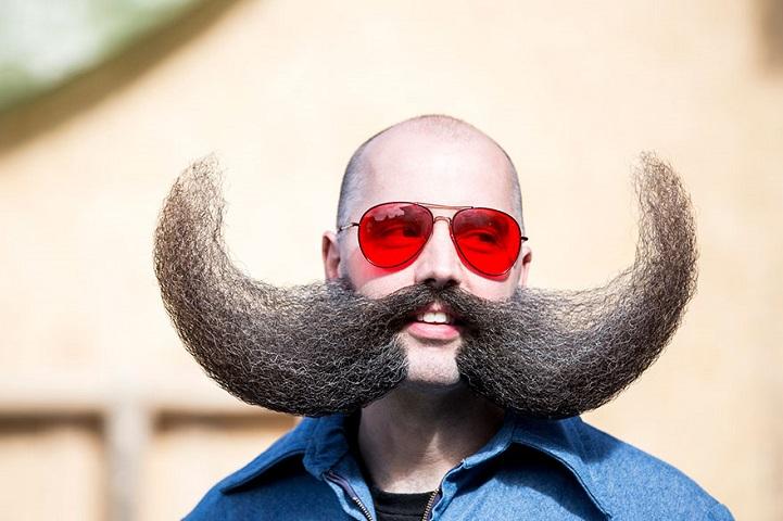 6  world beard moustache championship photography austria