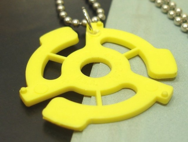 Adapter necklace