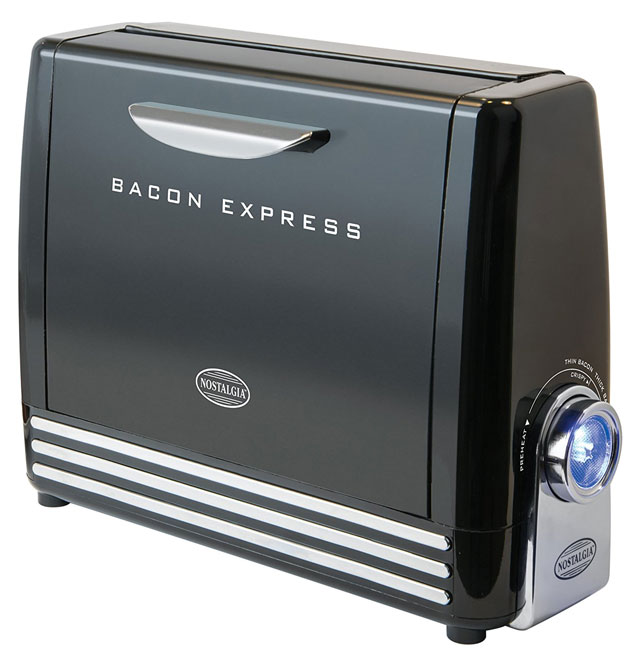 Bacon-express
