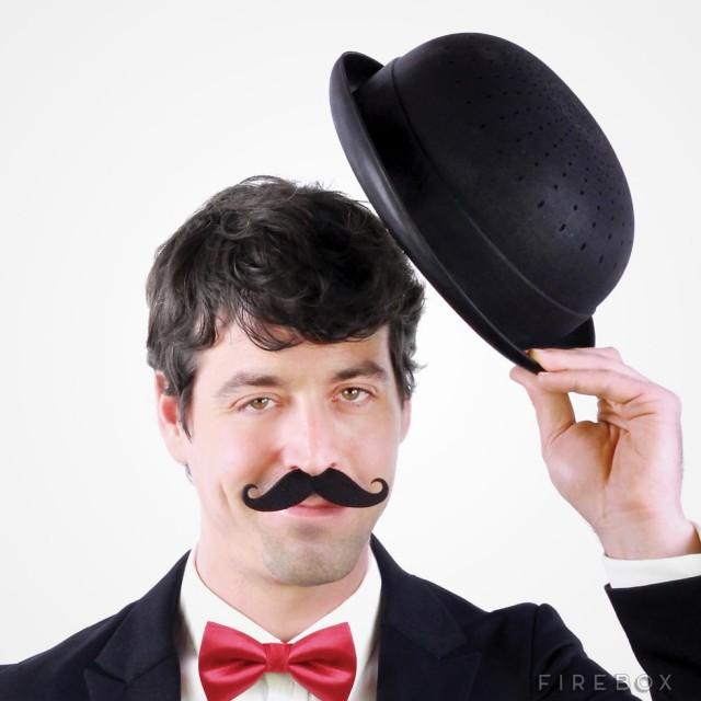 Bowler hat colander charlie chaplin