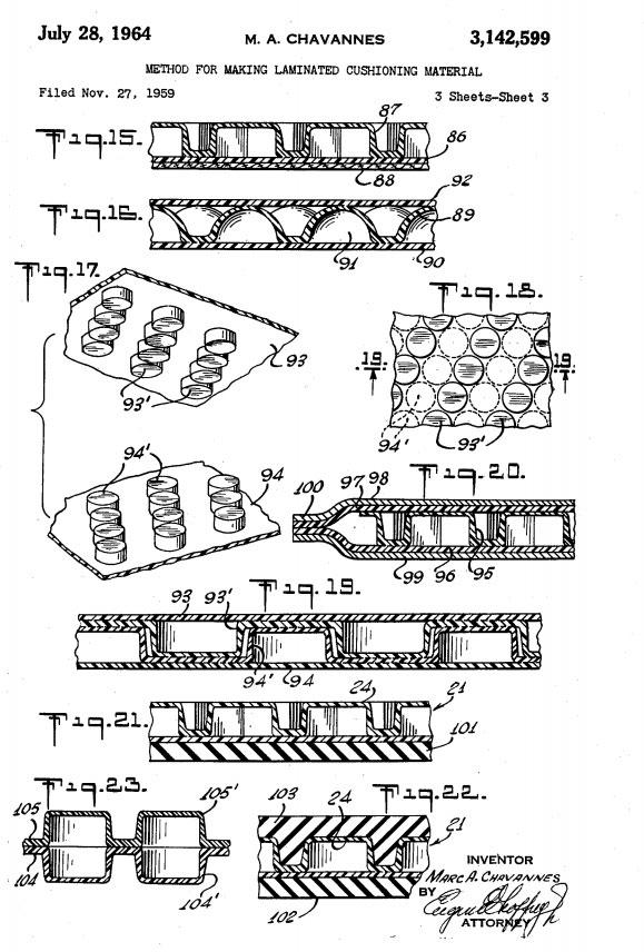 Bubble-Wrap-patent