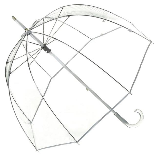 Bubble-umbrella