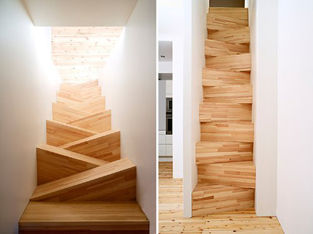 COOL-STAIRS