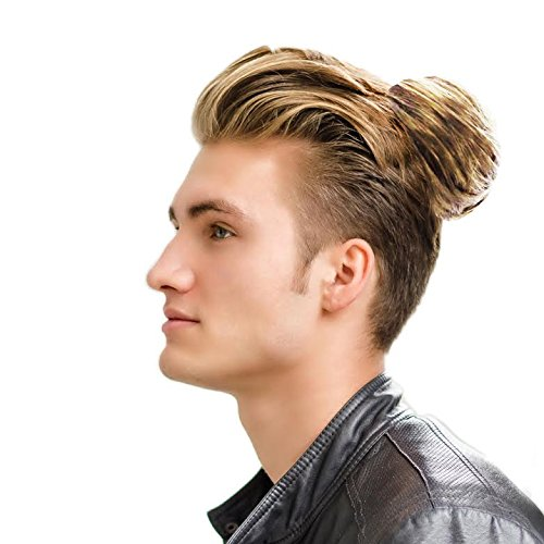 Clip On Man Buns Pee Wee S Blog