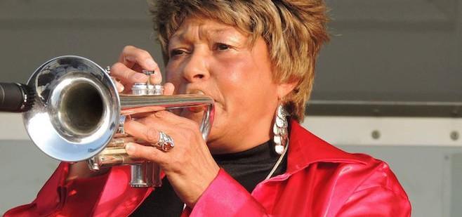 Cynthia Robinson