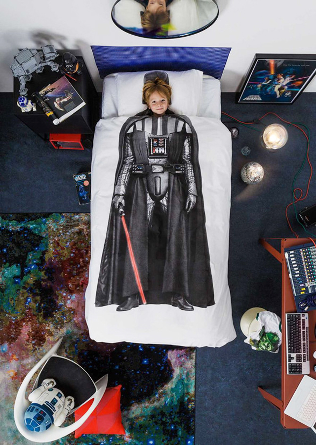 Cool Star Wars Bedding Pee Wee S Blog