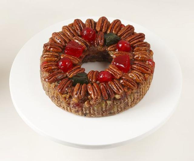 Deluxe-Fruitcake
