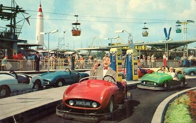 Disneyland Pee-wee