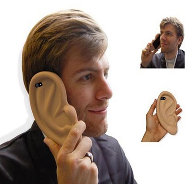 Ear-phone