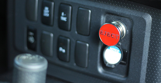 Eject-Button-Cigarette-Lighter