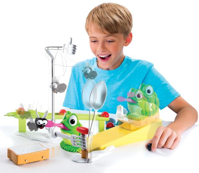 Fly-Trap-Challenge-Rube-Goldberg
