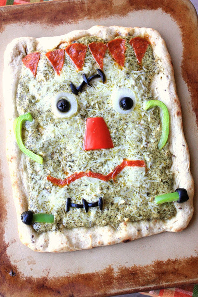 frankenstein-pizza