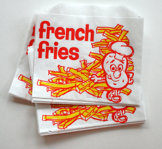 French-fries-bag