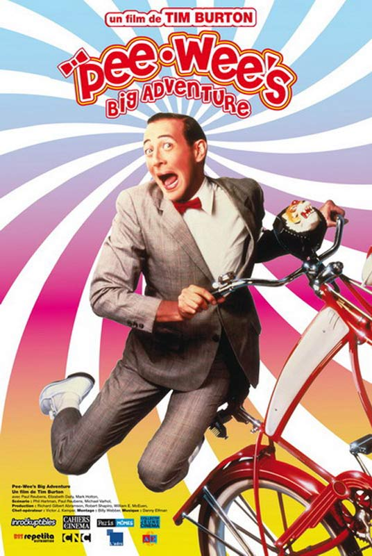 French pee-wee-s-big-adventure