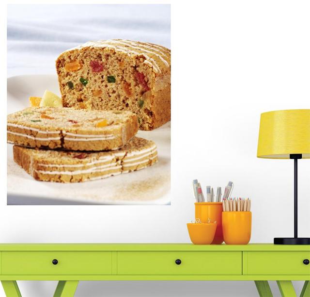 Fruitcake-wall-decal