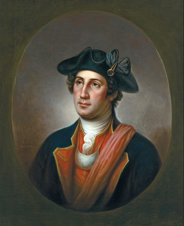 George Washington #11