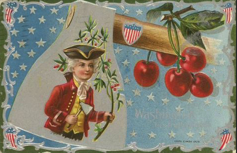 George Washington #5