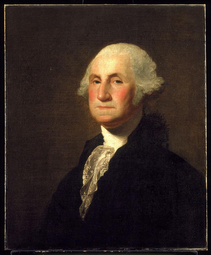 Happy President S Day Amp George Washington S Birthday