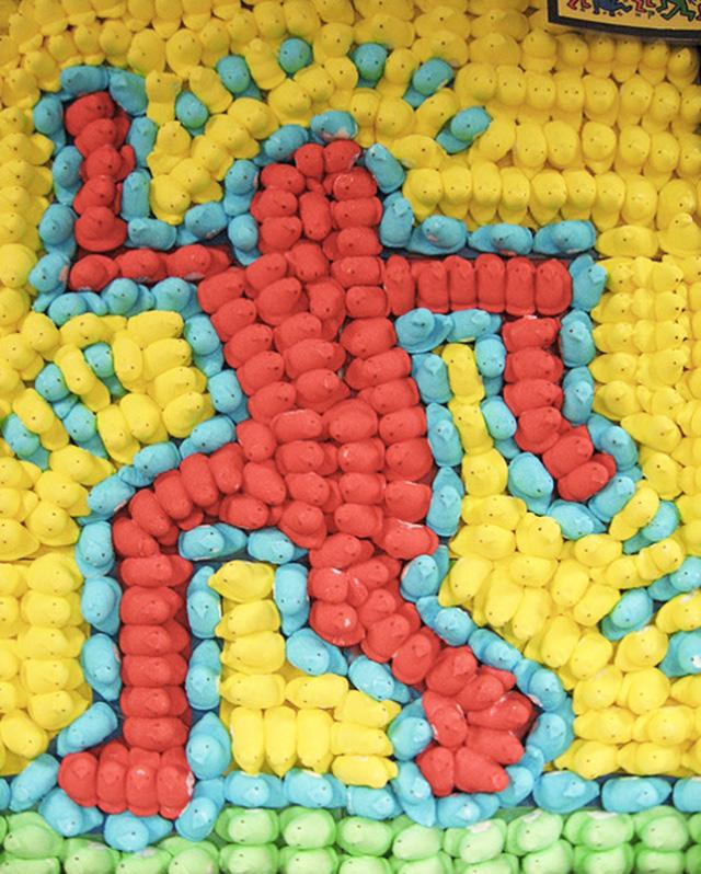 Keith-Haring-peeps