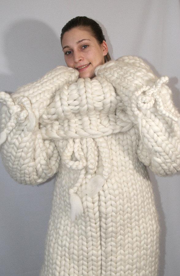 Knit-Jumpsuit