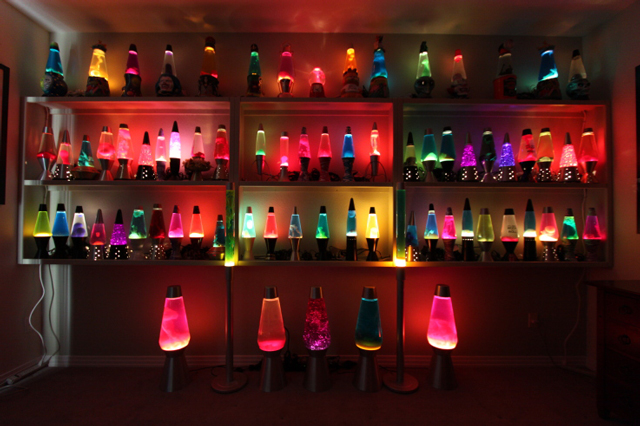 What's Inside A Lava Lamp Beauteous Have A FarOut 60th Anniversary Lava Lamps Peewee's Blog