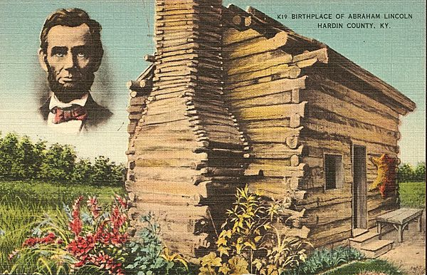 It S Log Cabin Day Pee Wee S Blog